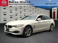 2015 BMW 4 SERIES 428i xDrive Long Island NY