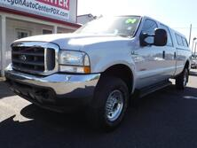 Ford Super Duty F-350 Diesel!! Lariat 2004