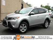 2014 Toyota RAV4 XLE AWD South Hackensack NJ
