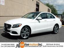 2015 Mercedes-Benz C-Class C300 4MATIC Sedan South Hackensack NJ