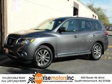 2014 Nissan Pathfinder SL 4WD South Hackensack NJ