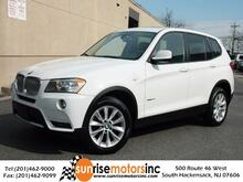 2014 BMW X3 xDrive28i South Hackensack NJ