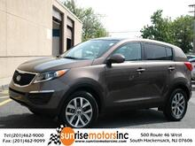 2014 Kia Sportage LX AWD South Hackensack NJ
