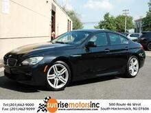 2014 BMW 6-Series Gran Coupe 640i xDrive South Hackensack NJ