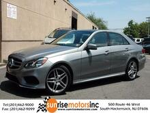 2014 Mercedes-Benz E-Class E350 4MATIC Sedan South Hackensack NJ