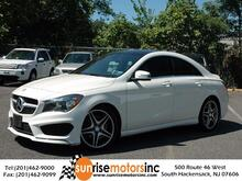 2014 Mercedes-Benz CLA-Class CLA250 South Hackensack NJ