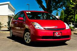 Toyota Prius Clean w/Low Miles Good Color 2008