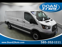 2017 Ford Transit 150 Van Low Roof 60/40 Pass. 148-in. WB Rochester NY