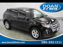 2014 Ford Edge SEL AWD Rochester NY