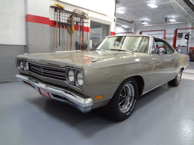 1969 Plymouth No Model In Cedar Falls Ia Used Cars For