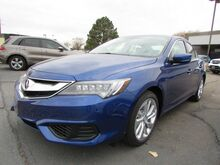 2017 Acura ILX with Technology Plus Package Albuquerque NM