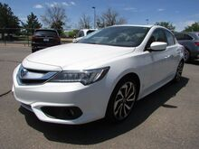 2017 Acura ILX with Premium and A-SPEC Package Albuquerque NM