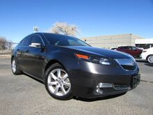 2014 Acura TL with Technology Package Albuquerque NM