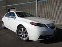 2013 Acura TL with Technology Package Albuquerque NM