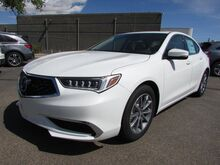 2018_Acura_TLX_2.4 8-DCT P-AWS with Technology Package_ Albuquerque NM