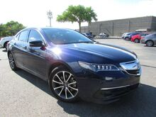 2015 Acura TLX 3.5 V-6 9-AT P-AWS with Technology Package Albuquerque NM