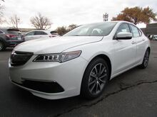 2017 Acura TLX 3.5 V-6 9-AT P-AWS with Technology Package Albuquerque NM