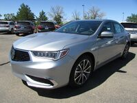 Acura TLX 3.5 V-6 9-AT SH-AWD 2018