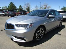 2018_Acura_TLX_3.5 V-6 9-AT SH-AWD_ Albuquerque NM