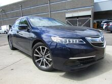 2015 Acura TLX 3.5 V-6 9-AT SH-AWD with Technology Package Albuquerque NM