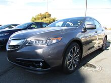 2017 Acura TLX 3.5 V-6 9-AT SH-AWD with Advance Package Albuquerque NM