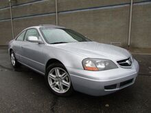 2003 Acura CL 3.2 Type-S with Navigation System Albuquerque NM