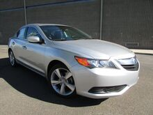 2014 Acura ILX 5-Speed Automatic Albuquerque NM
