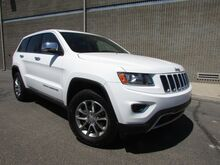 2014 Jeep Grand Cherokee Limited Albuquerque NM