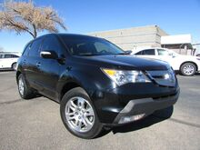 2007 Acura MDX with Technology Package Albuquerque NM