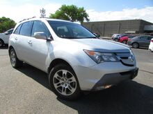 2008 Acura MDX with Technology Package and Power Tailgate Albuquerque NM