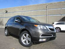2011 Acura MDX with Technology and Entertainment Packages Albuquerque NM