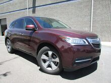 2014 Acura MDX Base Albuquerque NM
