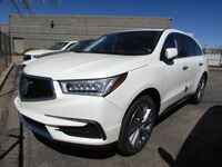 Acura MDX with Technology and Entertainment Packages 2017