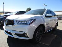 Acura MDX with Advance Package 2017