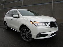 2017 Acura MDX with Advance Package Albuquerque NM