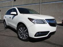 2015 Acura MDX SH-AWD with Technology Package Albuquerque NM