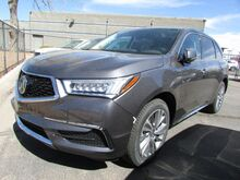 2017 Acura MDX SH-AWD with Technology Package Albuquerque NM