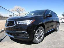 2017_Acura_MDX_SH-AWD with Technology Package_ Albuquerque NM