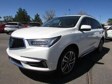 2017_Acura_MDX_SH-AWD with Advance and Entertainment Packages_ Albuquerque NM