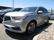 2017 Acura MDX Sport Hybrid SH-AWD with Advance Package Albuquerque NM