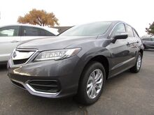 2017 Acura RDX Base Albuquerque NM