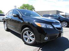 2015 Acura RDX with Technology Package Albuquerque NM
