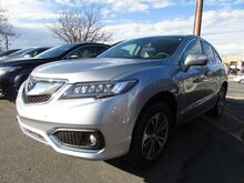 2017 Acura RDX with Advance Package Albuquerque NM