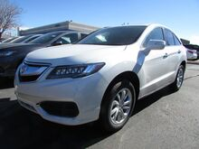 2017 Acura RDX AWD with Technology Package Albuquerque NM