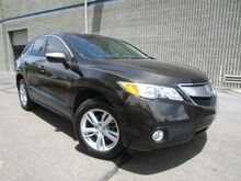 2015 Acura RDX AWD with Technology Package Albuquerque NM