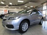 2017 Acura RDX AWD with Technology Package