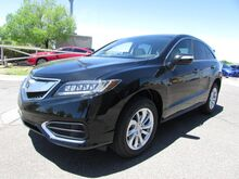 2017_Acura_RDX_AWD with Technology Package_ Albuquerque NM