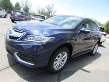 2018 Acura RDX AWD with Technology Package Albuquerque NM