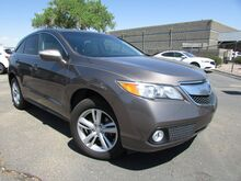 2013 Acura RDX AWD with Technology Package Albuquerque NM