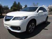 2018 Acura RDX AWD with Advance Package Albuquerque NM